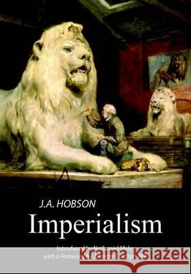 Imperialism: A Study Hobson, J. A. 9780851247885