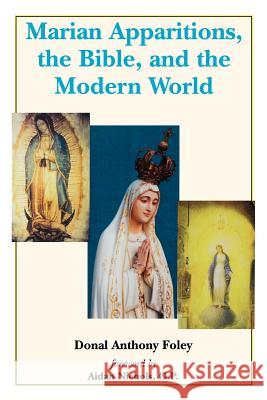 Marian Apparitions Donal Anthony Foley 9780852443132