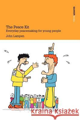 The Peace Kit John Lampen 9780852453728