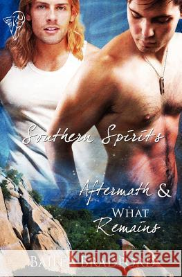Aftermath : AND What Remains Bailey Bradford 9780857157386