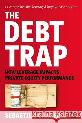 The Debt Trap: How Leverage Impacts Private-Equity Performance Canderle 9780857195401