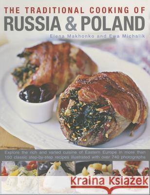 Ksigarnia Internetowa Cooking Regional Ethnic Russian