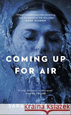 Coming Up for Air Sarah Leipciger 9780857526519 Transworld Publishers Ltd
