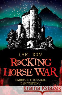 Rocking Horse War Lari Don 9780863157585