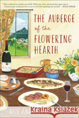 Auberge of the Flowering Hearth Roy Andries D 9780880015042