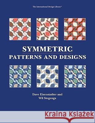 Symmetric Patterns and Designs  9780880450539