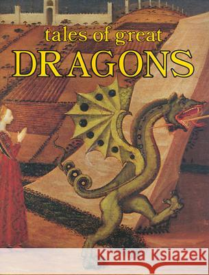 Tales of Great Dragons John K. Anderson 9780883880753