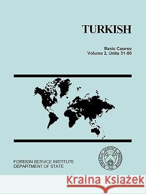 Turkish Volume 2 Selman Agrali 9780884327356