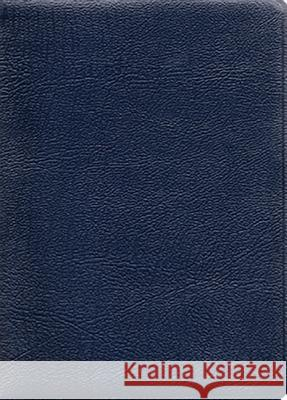 Thompson-Chain Reference Bible-KJV Kirkbride Bible Company 9780887075292