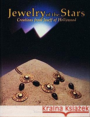 Jewelry of the Stars Joanne Dubbs Ball 9780887402944