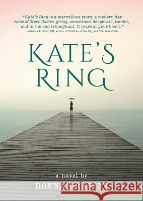Kate's Ring Donna Grassby 9780889955677