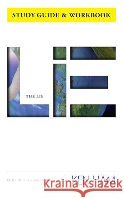 The Lie: Evolution/Millions of Years Ken Ham 9780890517185