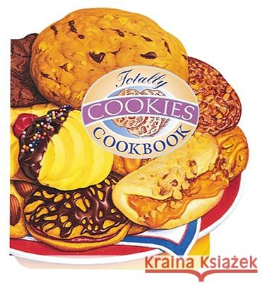 Totally Cookies Cookbook Helene Siegel Karen Gillingham 9780890877579
