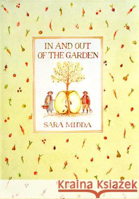 In and Out of the Garden Sara Midda 9780894801938