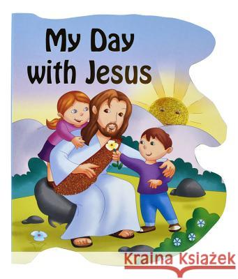 My Day with Jesus Thomas Donaghy 9780899423265
