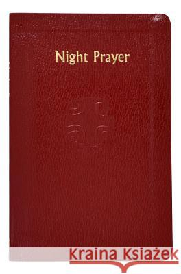 Night Prayer  9780899423531