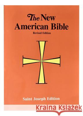 Saint Joseph Bible-NABRE Catholic Book Publishing Co 9780899429625