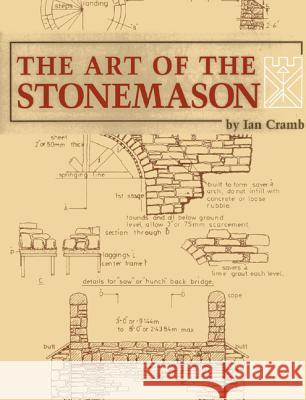 The Art of the Stonemason Ian Cramb 9780911469271