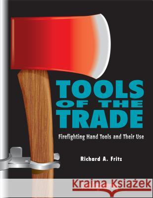 Tools of the Trade Richard A. Fritz 9780912212623