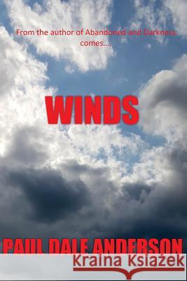 Winds Paul Dale Anderson 9780937491164