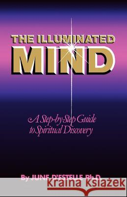 The Illuminated Mind June D'Estelle Nalani Waikiki 9780941407007
