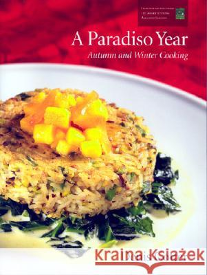 A Paradiso Year : Autumn and Winter Cooking Denis Cotter 9780953535378
