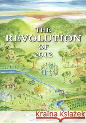 Revolution of 2012  Smith, Andrew 9780955531217