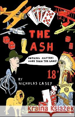 The Lash Nicholas Johnathon Casey Abi Jane Renshaw 9780955864407