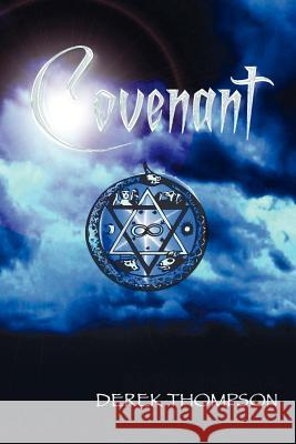 Covenant Derek Thompson 9780956987730