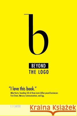 Beyond the LOGO  9780957521407