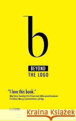 Beyond the LOGO Emma Jane Carter 9780957521414