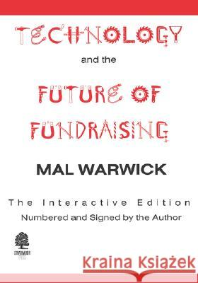 Technology & Future of Fundraising Warwick 9780962489136