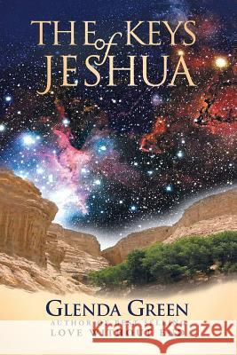 The Keys of Jeshua Green Glenda 9780966662344