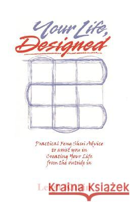 Your Life, Designed Leigh Kubin 9780975372173