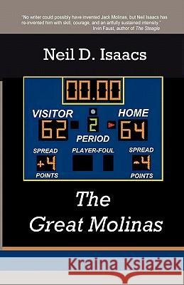 The Great Molinas Neil D. Isaacs 9780982060988