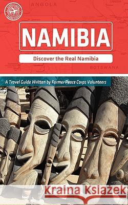 Namibia (Other Places Travel Guide) Jeremiah Allen 9780982261965
