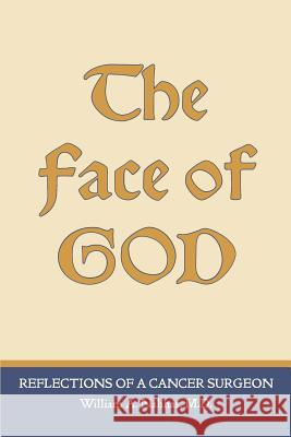 The Face of God William A. Nahhas 9780982685426