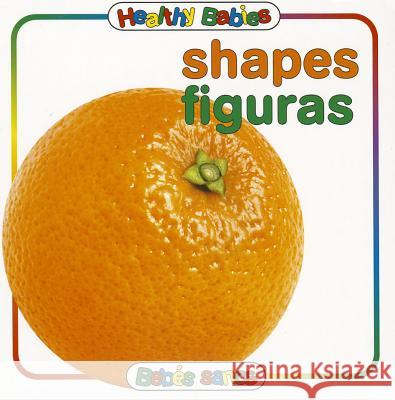 Shapes/Figuras Chuck Abate 9780983722267
