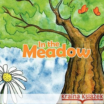 In the Meadow Isaac Andres Jason Gage Chad McClung 9780984392216