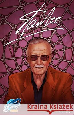 Orbit: Stan Lee: The Ultimate Avenger Jay Sanford 9780985591120