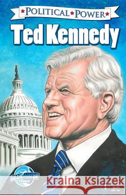 Political Power: Ted Kennedy Jerome Maida 9780985591168