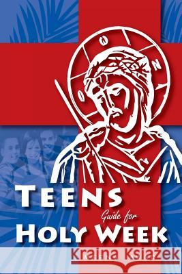 Holy Week for Teens Meena Awad 9780987340078