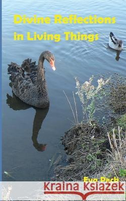 Divine Reflections in Living Things Eva Peck Alexander Peck 9780987500304 Pathway Publishing