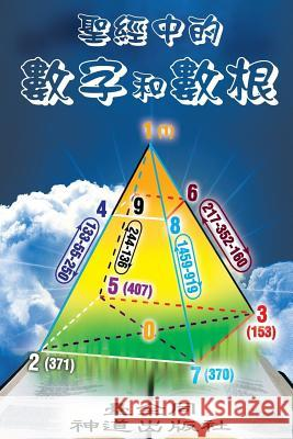 Numbers and Roots of Numbers in the Bible (Chinese) Taichuan Tongs Lot Tertius 9780987901057