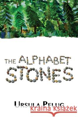 The Alphabet Stones Ursula Pflug 9780988147836