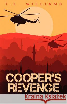 Cooper's Revenge T. L. Williams 9780988440005