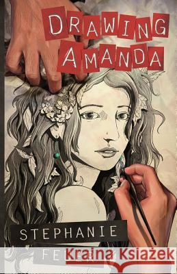 Drawing Amanda Stephanie Feuer S. y. Lee 9780988739444