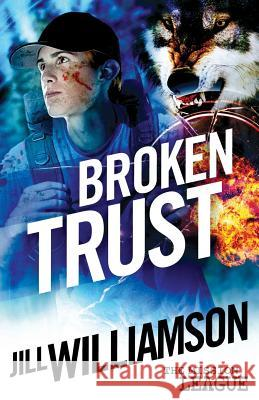 Broken Trust Jill Williamson 9780988759497