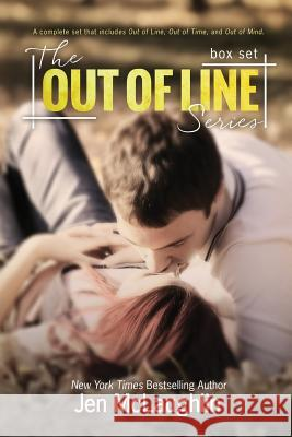 The Out of Line Series Jen McLaughlin 9780989668477