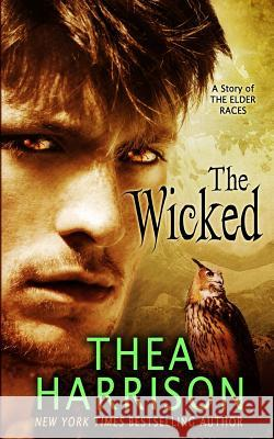 The Wicked Thea Harrison   9780989972826